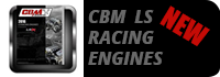 CBM 2016 LS Racing Engines Catalog