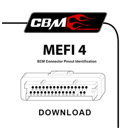 cbm m4 po cbm motorsports mefi 4 electronic control modual technical information mefi 4 wiring diagram at n-0.co