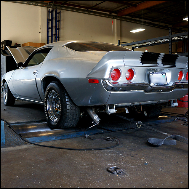 CBM Motorsports LS Engine Dyno Tuning And LS Chassis Dyno Tuning - Muscle car tuning shop