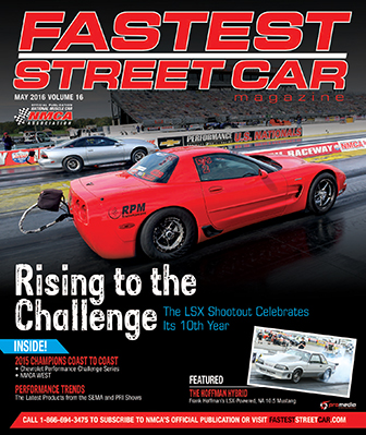CBM Motorsports | Magazine Features Interviews, Articles and