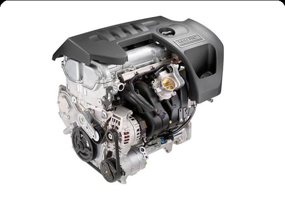 Cbm Motorsports Gm Ecotec Series Of Engines For More Horsepower  Reliability And Economy