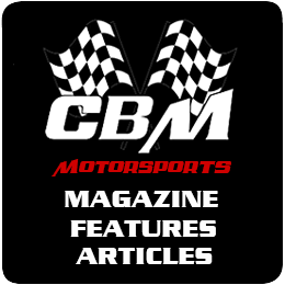cbm magazine features