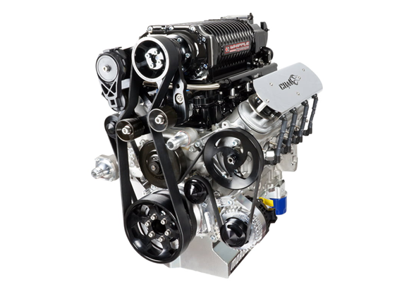 Cbm Motorsports Supercharged 425 6 9l Ls3 9 1 750hp