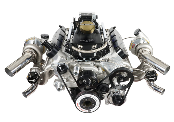 CBM Motorsports Naturally Aspirated, Supercharged and Twin