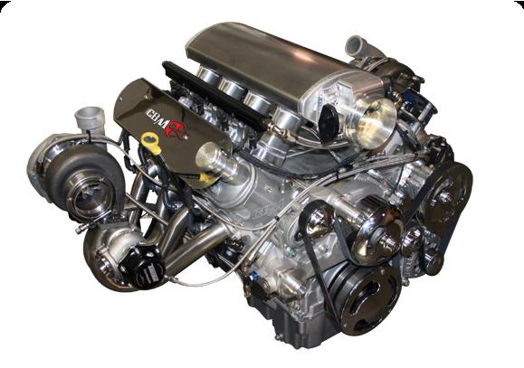 Cbm 440 Ls7 7 2 Liter